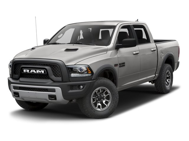 2017 RAM 1500 Rebel HEMI LOADED 4X4