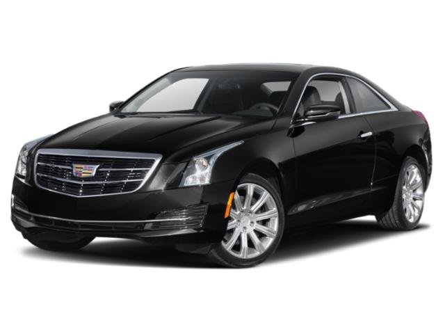 2018 Cadillac ATS Coupe Premium Luxury AWD