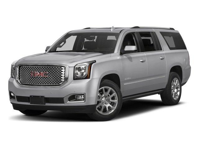 2018 GMC Yukon XL Denali USA 1 OWNER FULLY LOADED