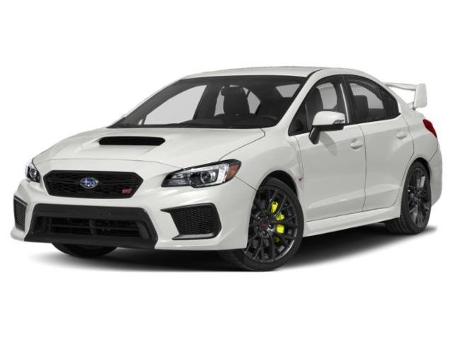 2018 Subaru WRX MAXED OUT STI MUST SEE