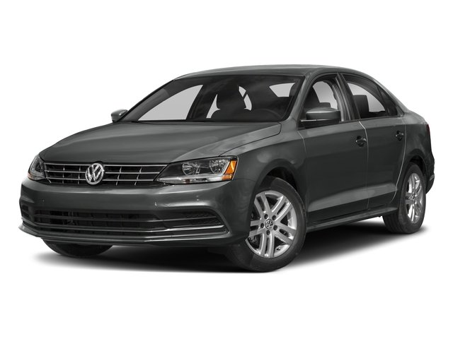 2018 Volkswagen Jetta 1.4T S Auto