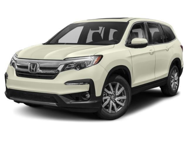 2019 Honda Pilot EX-L w/Navi & RES