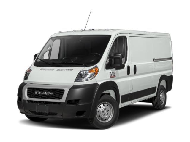 2019 RAM ProMaster Cargo Van Base