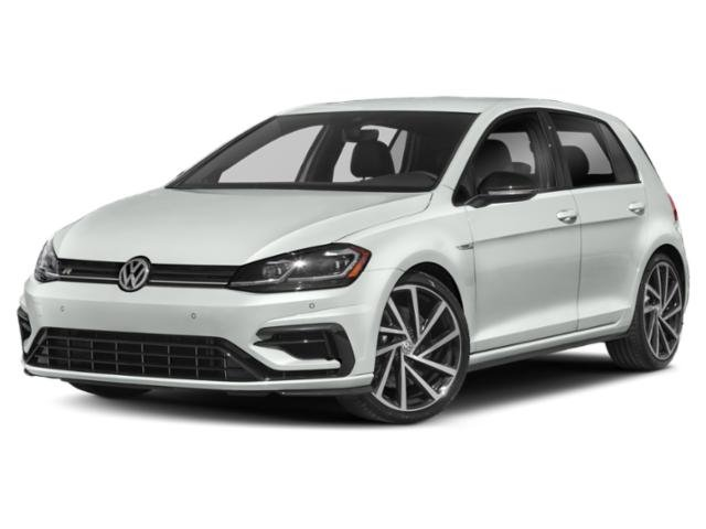 2019 Volkswagen Golf R TURBO AWD 1 OWNER RARE