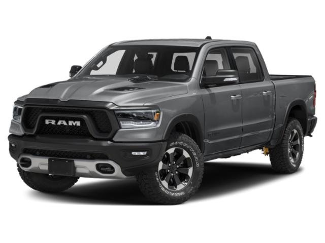 2020 RAM 1500 Rebel 4X4 MAXED OUT