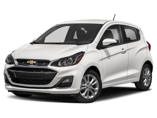 2021 Chevrolet Spark 1LT