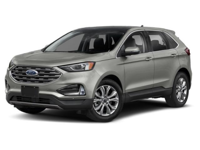 2022 Ford Edge Titanium