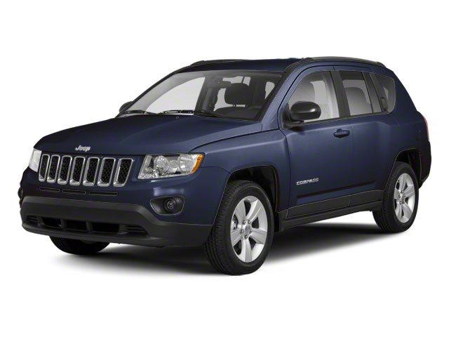 2011 Jeep Compass Latitude