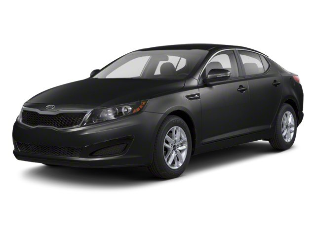 2013 Kia Optima SX with Limited Pkg