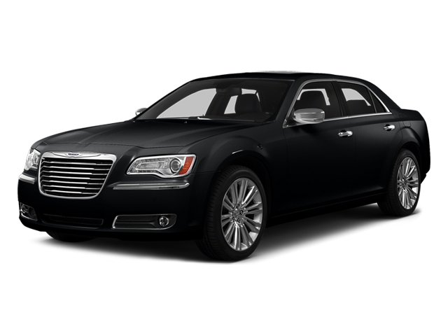 2014 Chrysler 300 300C John Varvatos Limited Edition