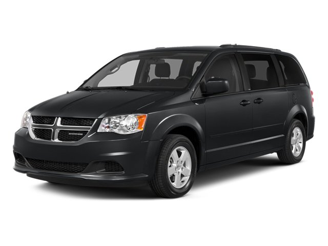 2014 Dodge Grand Caravan 4dr Wgn SE 30th Anniversary