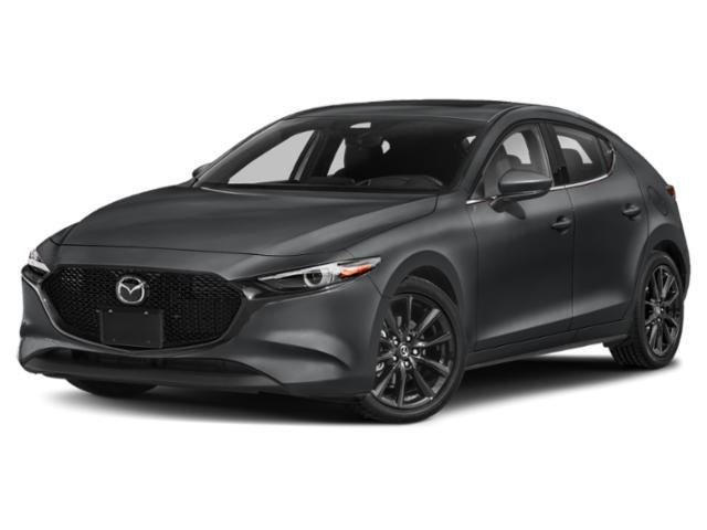 2020 MAZDA MAZDA3 Hatchback Premium Package