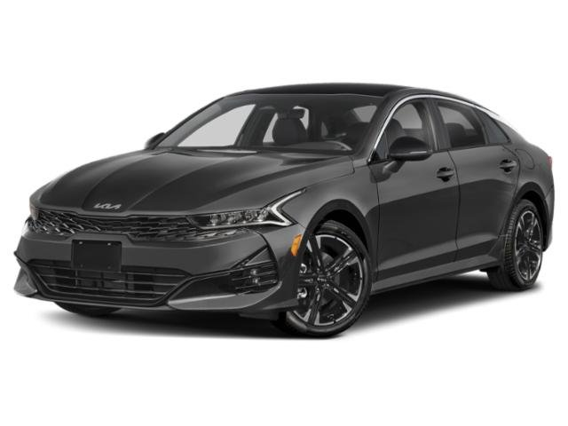 2022 Kia K5 EX