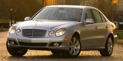2007 Mercedes-Benz E-Class 3.5L
