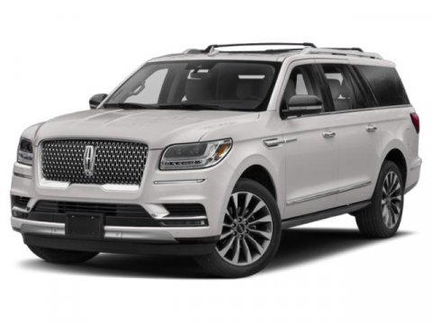 Used 2019 Lincoln Navigator L Select