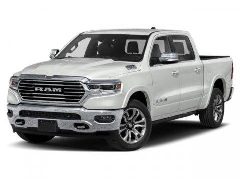 2020 RAM 1500 Longhorn