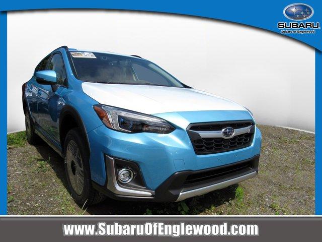 2019 Subaru Crosstrek Hybrid Hybrid