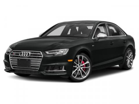 2019 Audi S4 3.0T Premium