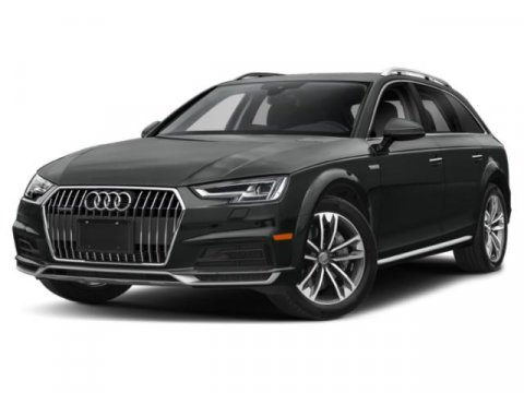 2019 Audi A4 allroad Premium Plus