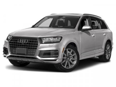 2019 Audi Q7 3.0T Prestige