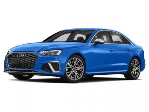 2020 Audi S4 3.0T Premium