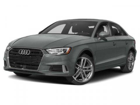 2020 Audi A3 Sedan 2.0T Premium