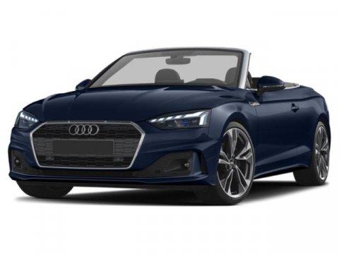 2020 Audi A5 Cabriolet 2.0T Premium Plus