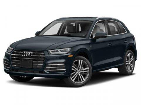 2020 Audi Q5 55 Premium Plus