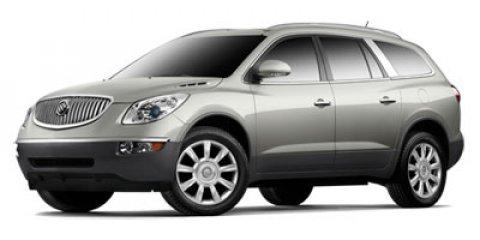 2011 Buick Enclave CXL1 AWD