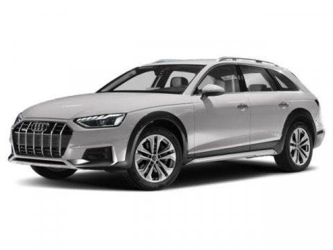 2020 Audi A4 Allroad 2.0T quattro Premium Plus AWD