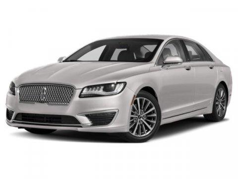 2020 Lincoln MKZ Hybrid Reserve I FWD
