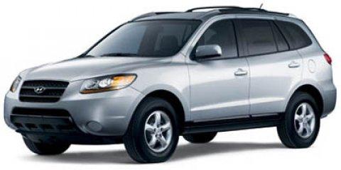 Used Hyundai Santa Fe GLS