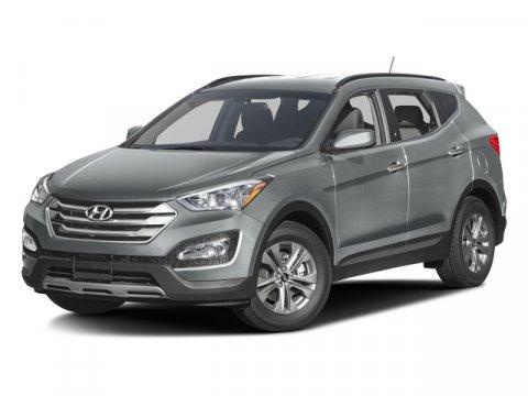 Certified Used Hyundai Santa Fe Sport AWD 2.4