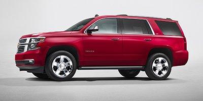 New Chevrolet Tahoe Premier