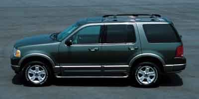 Pre-Owned 2004 Ford Explorer XLS