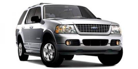 Used Ford Explorer Eddie Bauer