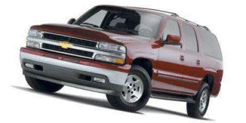 Used Chevrolet Suburban LT