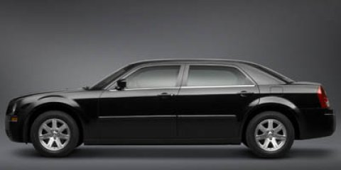 Used Chrysler 300 Touring