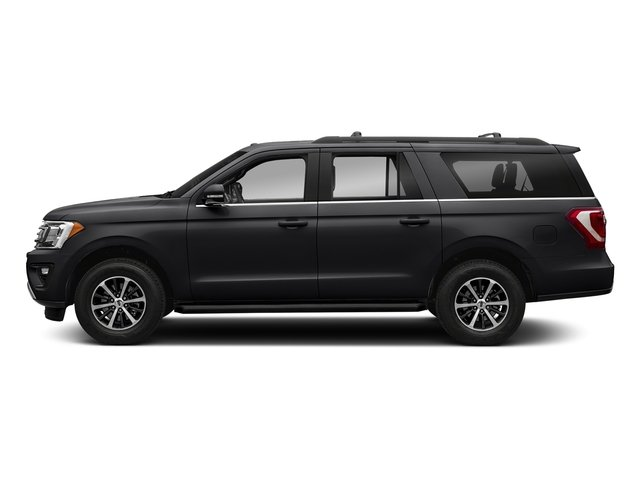 New 2018 Ford Expedition Max Platinum 4WD