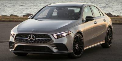 New 2019 Mercedes-Benz A-Class A 220 4MATIC® Sedan