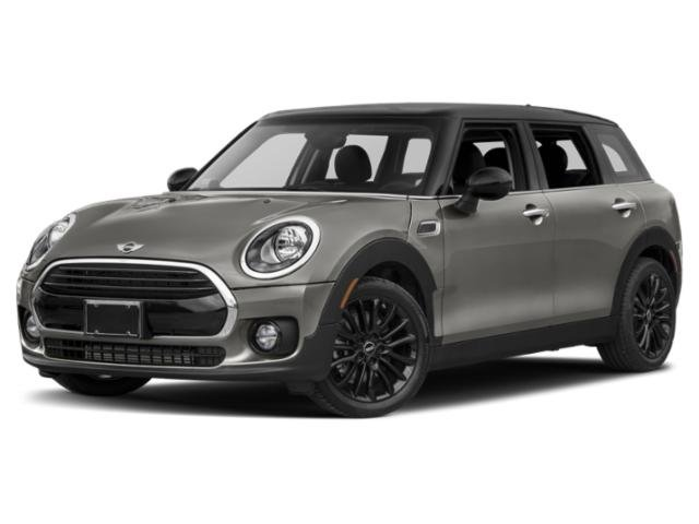 Pre-Owned 2018 MINI Clubman Cooper