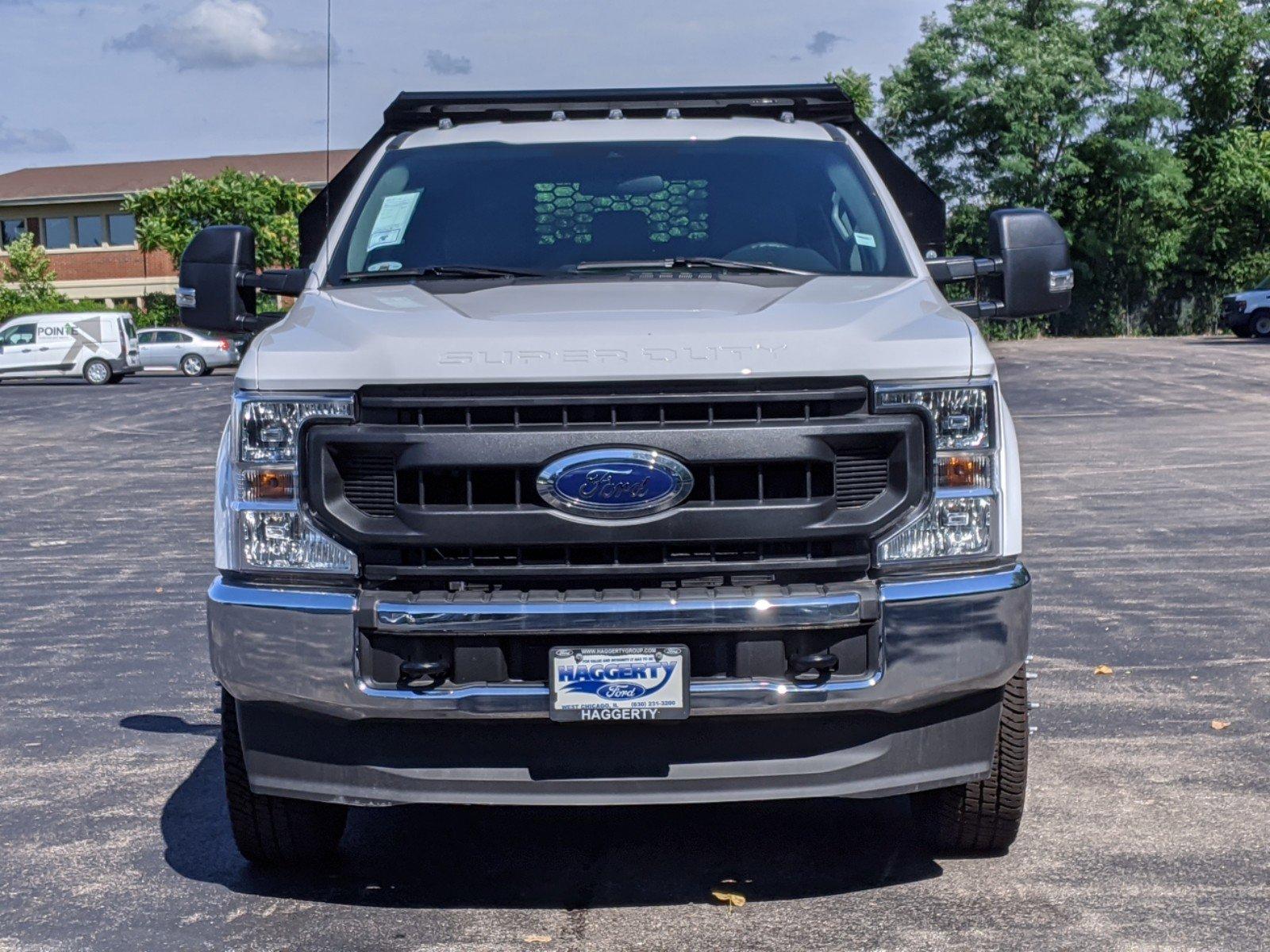 New 2020 Ford Super Duty F-350 DRW XL