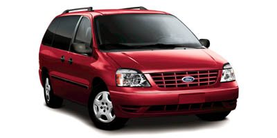 Pre-Owned 2006 Ford Freestar Wagon SE