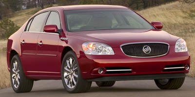 Pre-Owned 2006 Buick Lucerne CX FWD 4dr Car