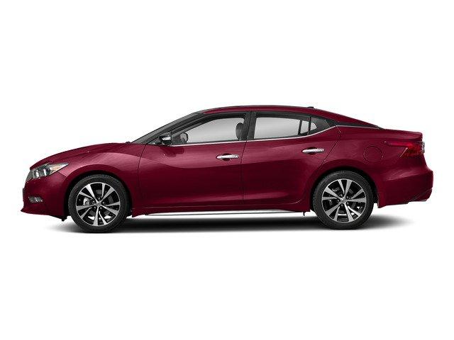 New 2018 Nissan Maxima Platinum