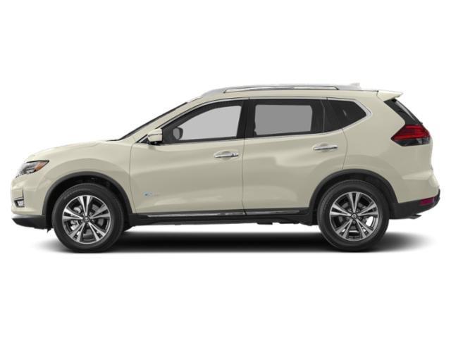 New 2019 Nissan Rogue SV Hybrid
