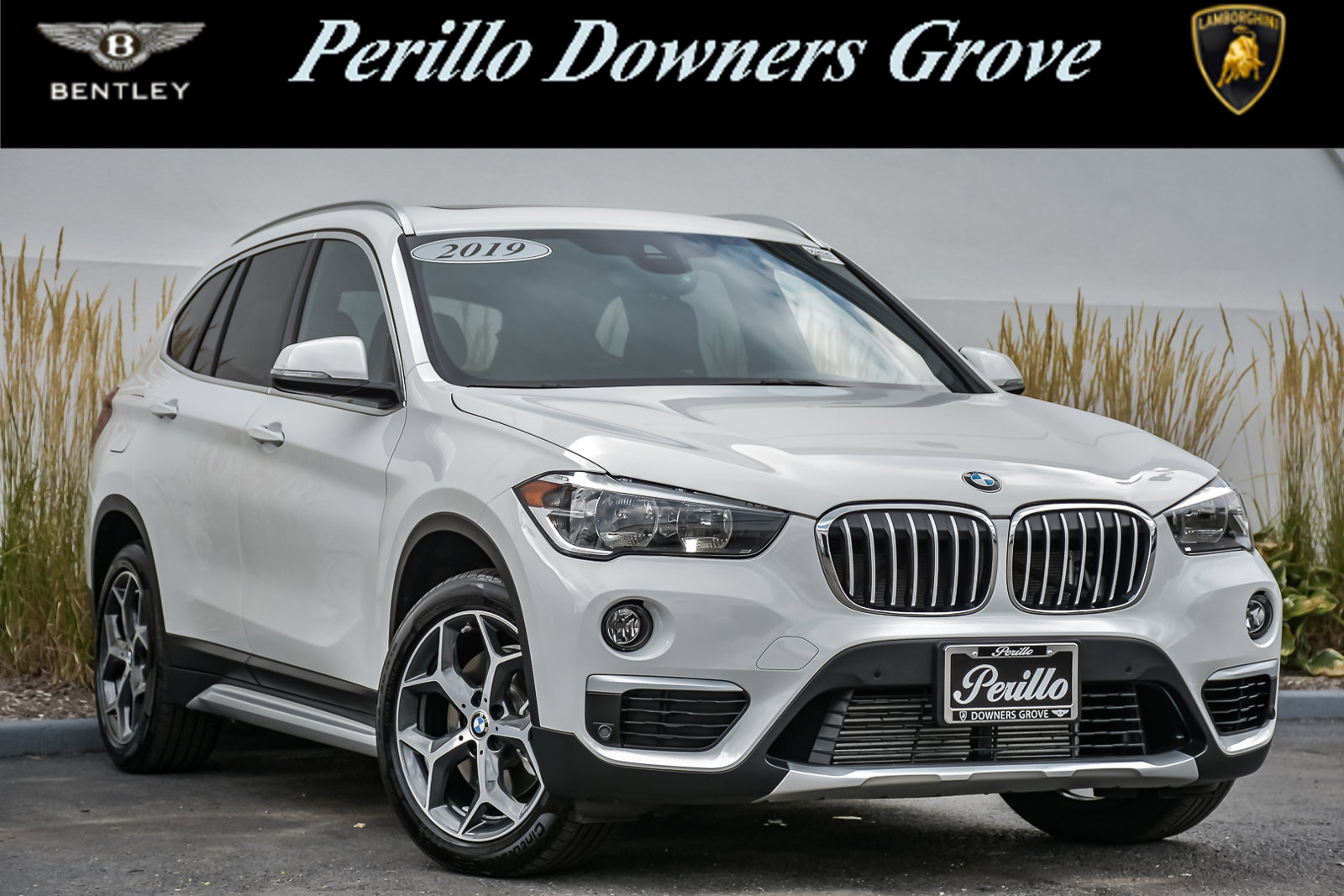 Pre-Owned 2019 BMW X1 sDrive28i X-Line