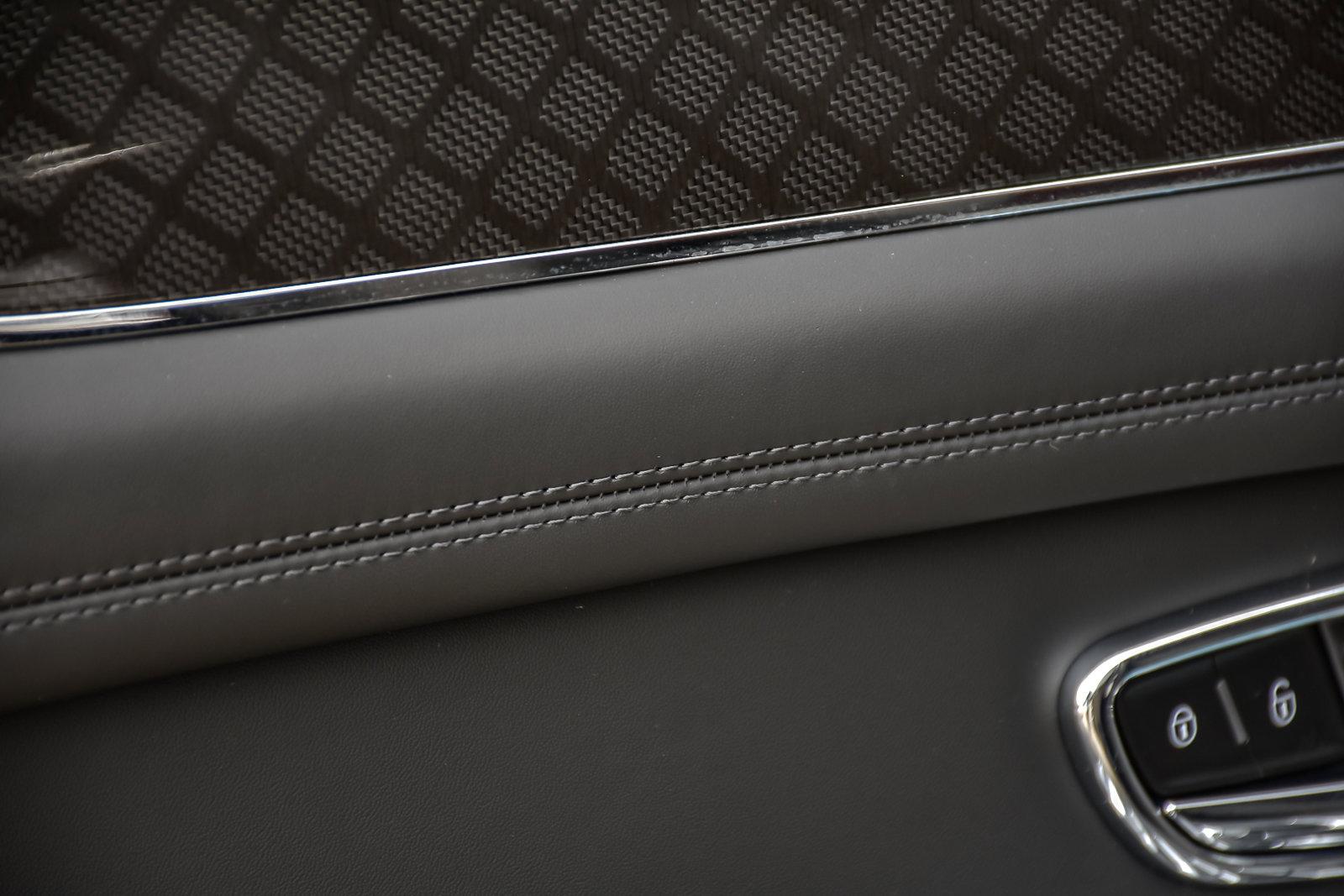 New 2020 Bentley Bentayga Design Edition