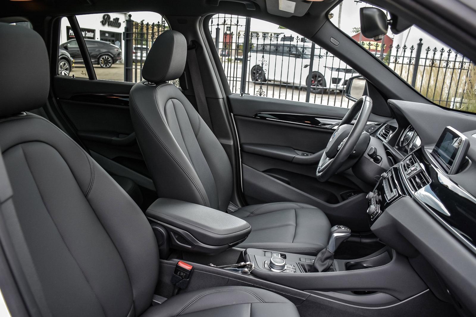 Pre-Owned 2019 BMW X1 sDrive28i X-Line