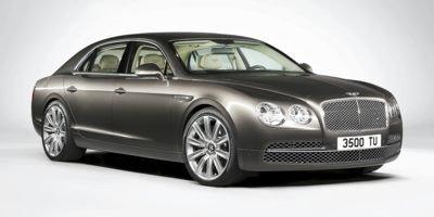 Pre-Owned 2014 Bentley Flying Spur
